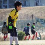 新六年生大会向けの練習試合 純粋な気持ちになれる日