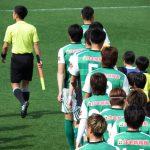試合観戦 J3 FC東京U23vsSC相模原
