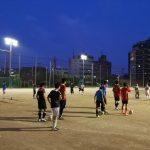 大人サッカー教室 2017年6月の活動スケジュール