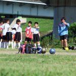 六年生大会 後期リーグが始まりました。