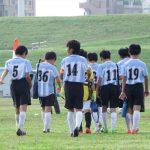 六年生大会 良い試合ができました。