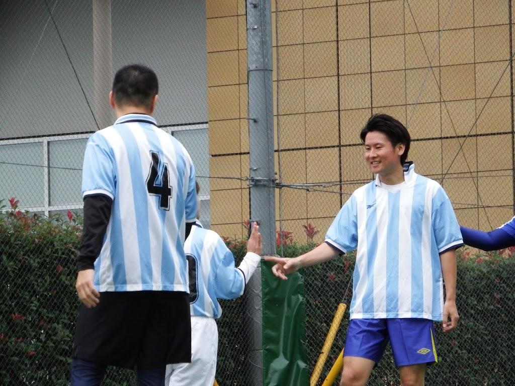 西が丘大人サッカー教室 2018年6月の活動スケジュール【追記】