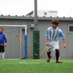 大人サッカー教室 2017年9月の活動スケジュール