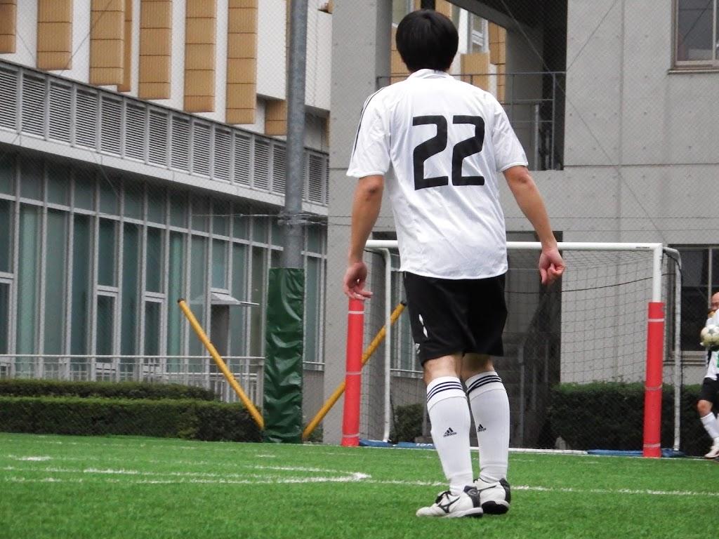 大人サッカー教室 2017年10月の活動スケジュール
