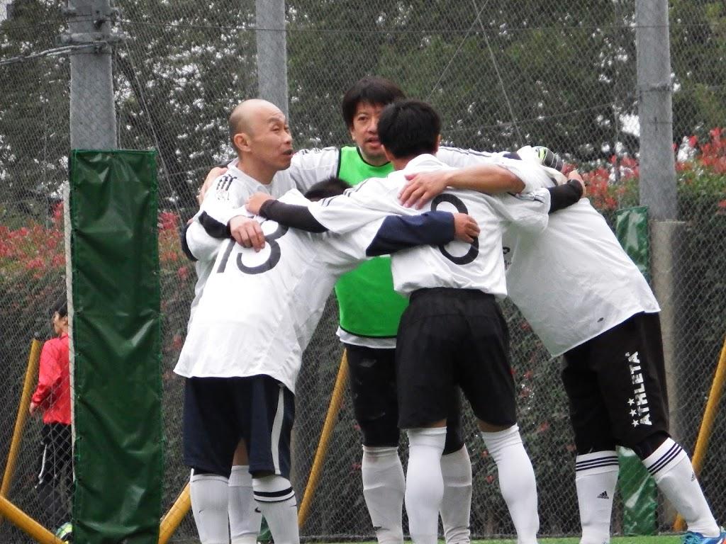 大人サッカー教室 2017年12月の活動スケジュール