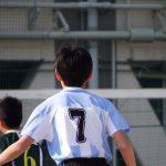 六年生チーム卒業試合第一弾 1日目(画像が多いです)