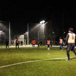 西が丘大人サッカー教室 2018年3月の活動スケジュール