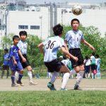 六年生大会 試練の日