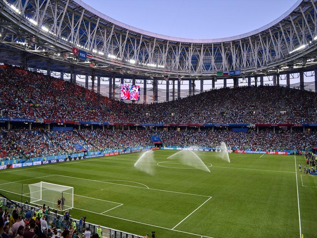 ロシアワールドカップが終わって