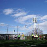西が丘大人サッカー教室 2018年9月の活動スケジュール(変更あり)