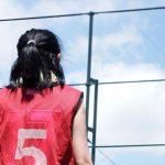 西が丘レディースサッカー教室 2018年9月の活動スケジュール