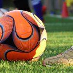 西が丘レディースサッカー教室 2018年12月の活動スケジュール