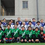 みんなにインタビューシリーズ 大人サッカー教室 佐野さん