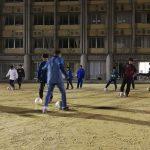 西が丘大人サッカー教室 2019年2月の活動スケジュール