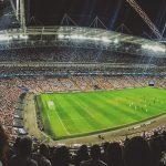 アジアカップ 日本代表対カタール代表