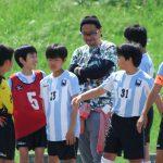 六年生大会 前期リーグが終了しました。