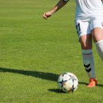 西が丘レディースサッカー教室 2019年10月の活動スケジュール
