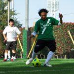 大人サッカー教室 2020年3月の活動スケジュール