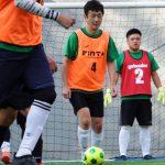 みんなにインタビューシリーズ 大人サッカー教室 斉藤さん