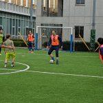 西が丘大人サッカー教室 2019年11月の活動スケジュール