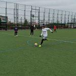西が丘レディースサッカー教室 2020年1月の活動スケジュール