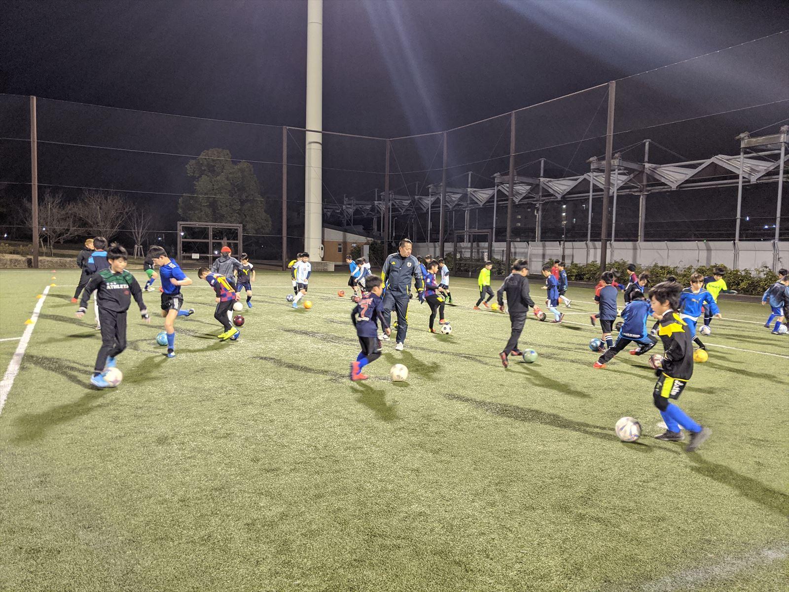 日本のサッカーと世界のサッカーから考える小学生に必要なトレーニングについて