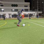 大人サッカー教室 2020年2月の活動スケジュール