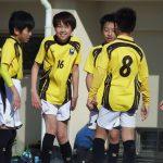 2020年2月 5年生田柄杯 それでも未来は明るいと思うのです。