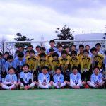 六年生卒業試合を行いました。