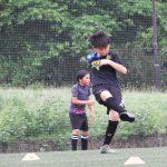 小学生の練習では何よりもボールを止める、蹴る技術を向上させるべき