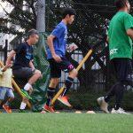 西が丘大人サッカー教室 2020年9月の活動スケジュール