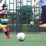 西が丘レディースサッカー教室 2020年12月の活動スケジュール
