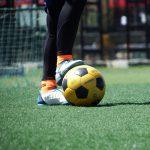 西が丘レディースサッカー教室 2021年11月の活動スケジュール